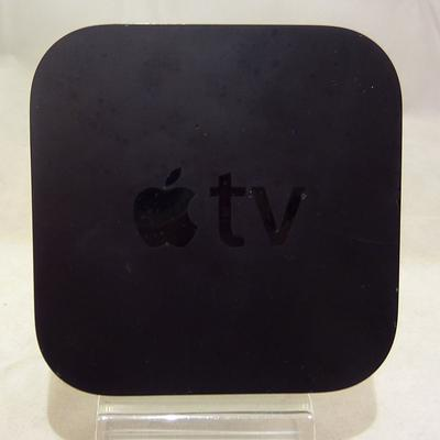 Apple TV Gen 3 2012 GameStop Premium Refurbished