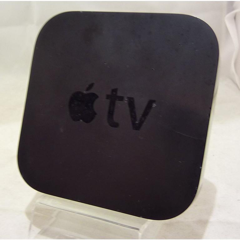 Apple TV Gen 2 GameStop Premium Refurbished