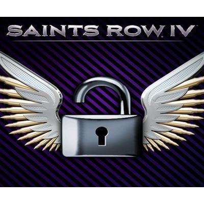 Saints Row IV - Executive Privilege Pack