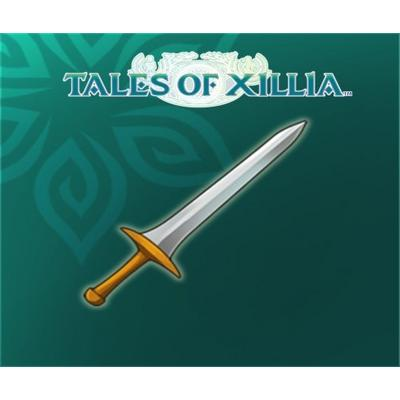 Tales of Xillia +10 Level Up