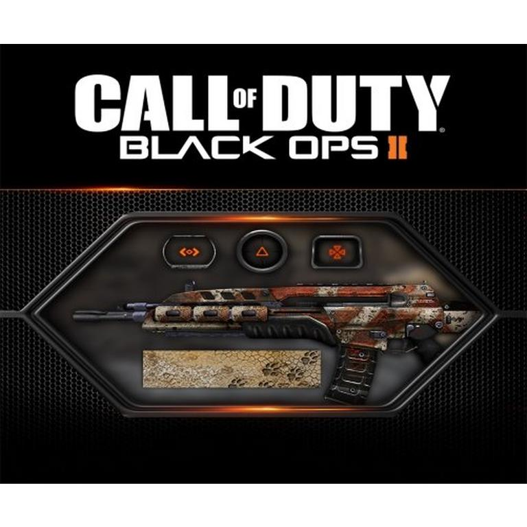 Call of Duty: Black Ops II - Coyote Pack