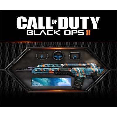 Call of Duty: Black Ops II - Aqua Pack