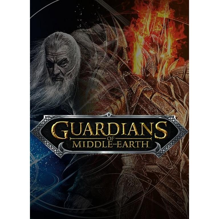 Guardians of Middle-earth Mithril Edition