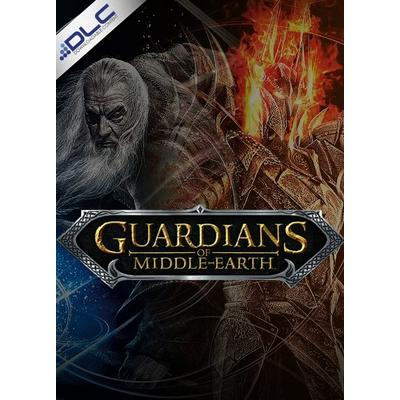 Guardians of Middle-earth - The Warrior Bundle