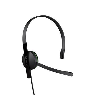 Microsoft Xbox One Chat Communicator Headset