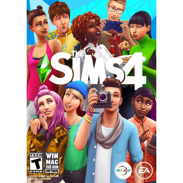 The Sims 4 | PC | GameStop