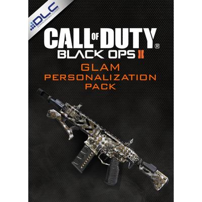 Call of Duty: Black Ops II - Glam Personalization Pack