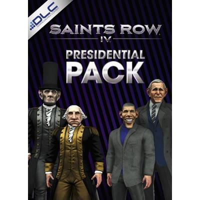 Saints Row IV - Presidential Pack