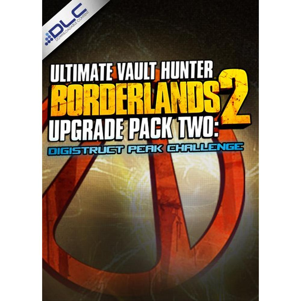 Borderlands 2 - Ultimate Vault Hunter Upgrade Pack 2   PC   GameStop