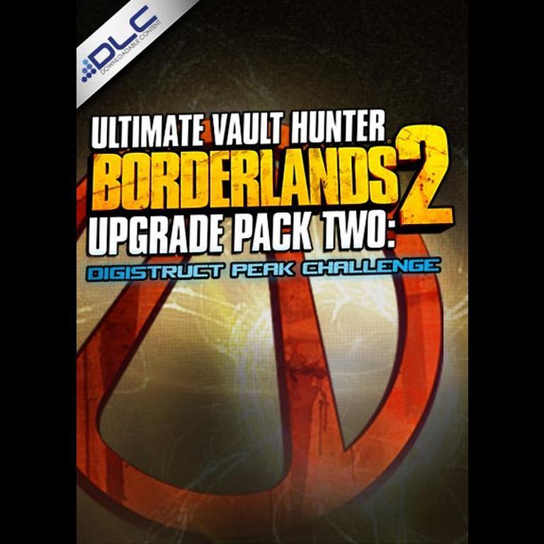Borderlands 2: Ultimate Vault Hunter Upgrade Pack 2