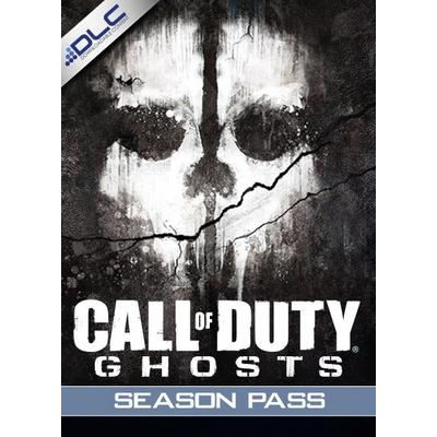 Call of Duty: Ghosts Season Pass