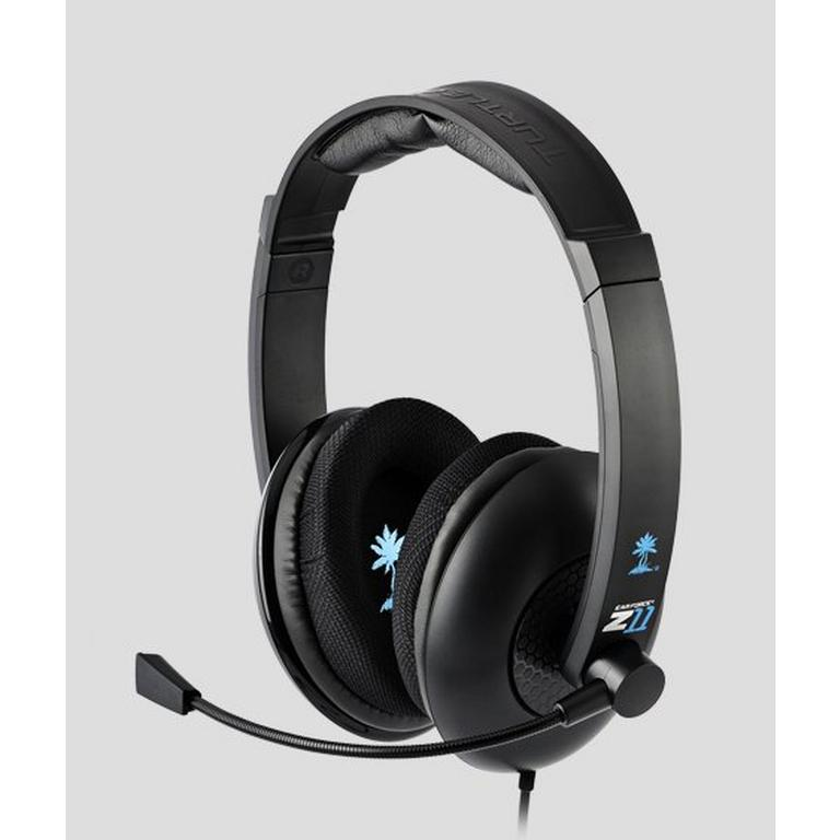 PC Gaming Ear Force Z11 Headset