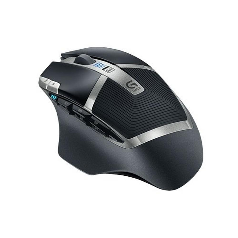Logitech G602 Wireless Gaming Mouse | <%Console%> | GameStop