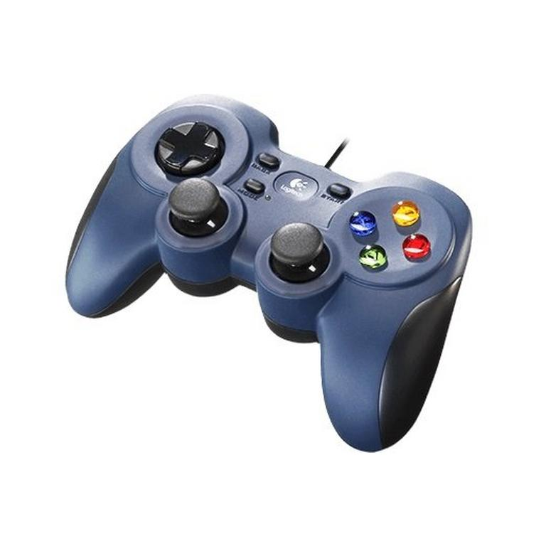 Logitech F310 Gamepad PC Available At GameStop Now!