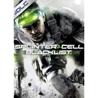 Splinter Cell: Blacklist - Homeland Pack