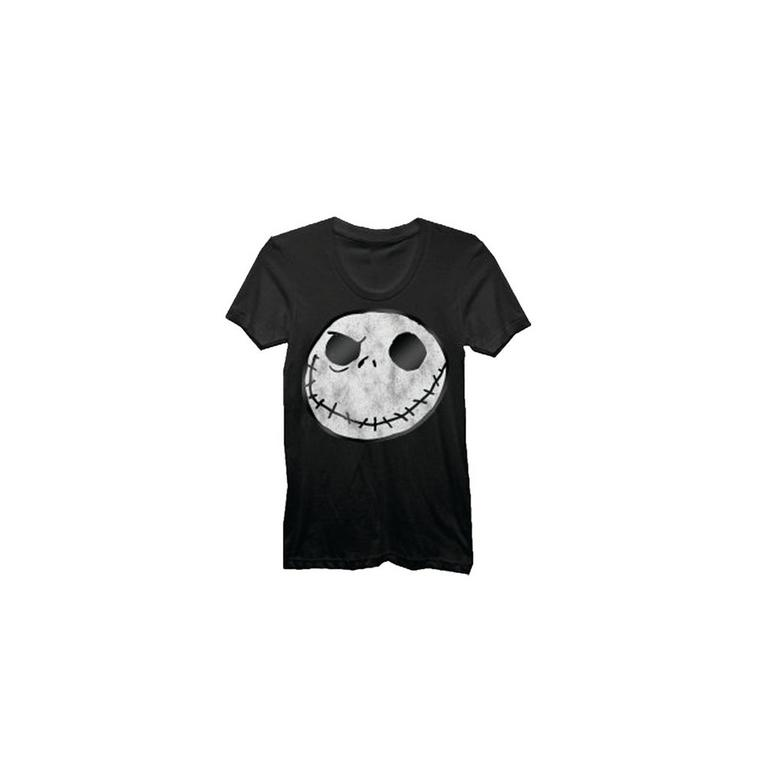 The Nightmare Before Christmas Jack Skellington Girls T-Shirt