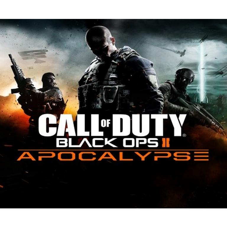 Call of Duty: Black Ops II Apocalypse Map Pack | PlayStation 3 | GameStop