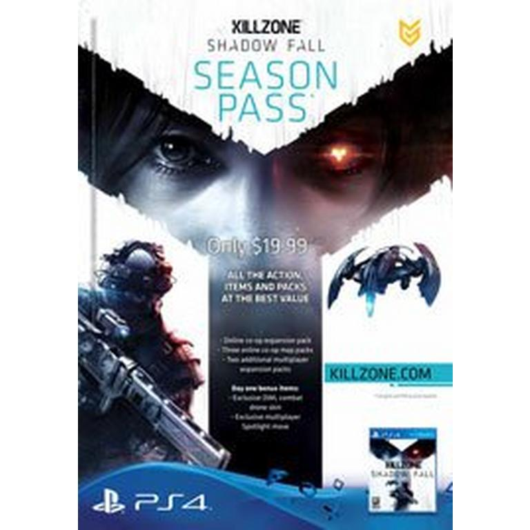 Killzone Shadow Fall Season PPlayStation 4 | GameStop on terraria multiplayer maps, the last of us multiplayer maps, titanfall multiplayer maps, call of duty multiplayer maps, crysis 3 multiplayer maps, halo 4 multiplayer maps, killzone toys, destiny multiplayer maps, battlefield 2 multiplayer maps, gears of war multiplayer maps, battlefield 3 multiplayer maps, medal of honor multiplayer maps, mass effect 3 multiplayer maps,