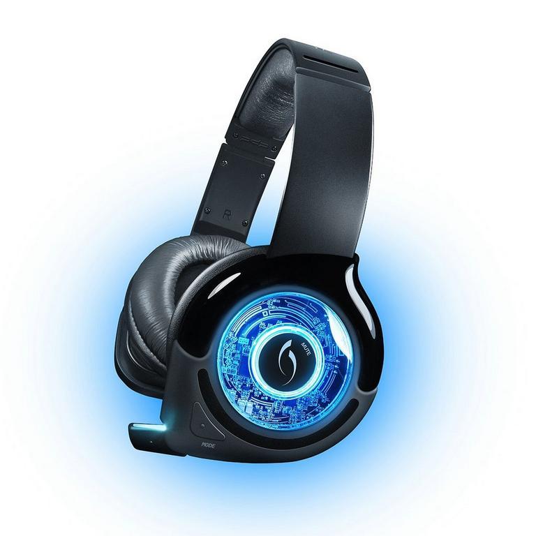 Afterglow Universal Prismatic Wireless Headset