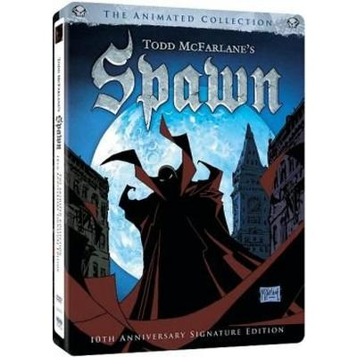 Todd McFarlane's Spawn: Animated Series