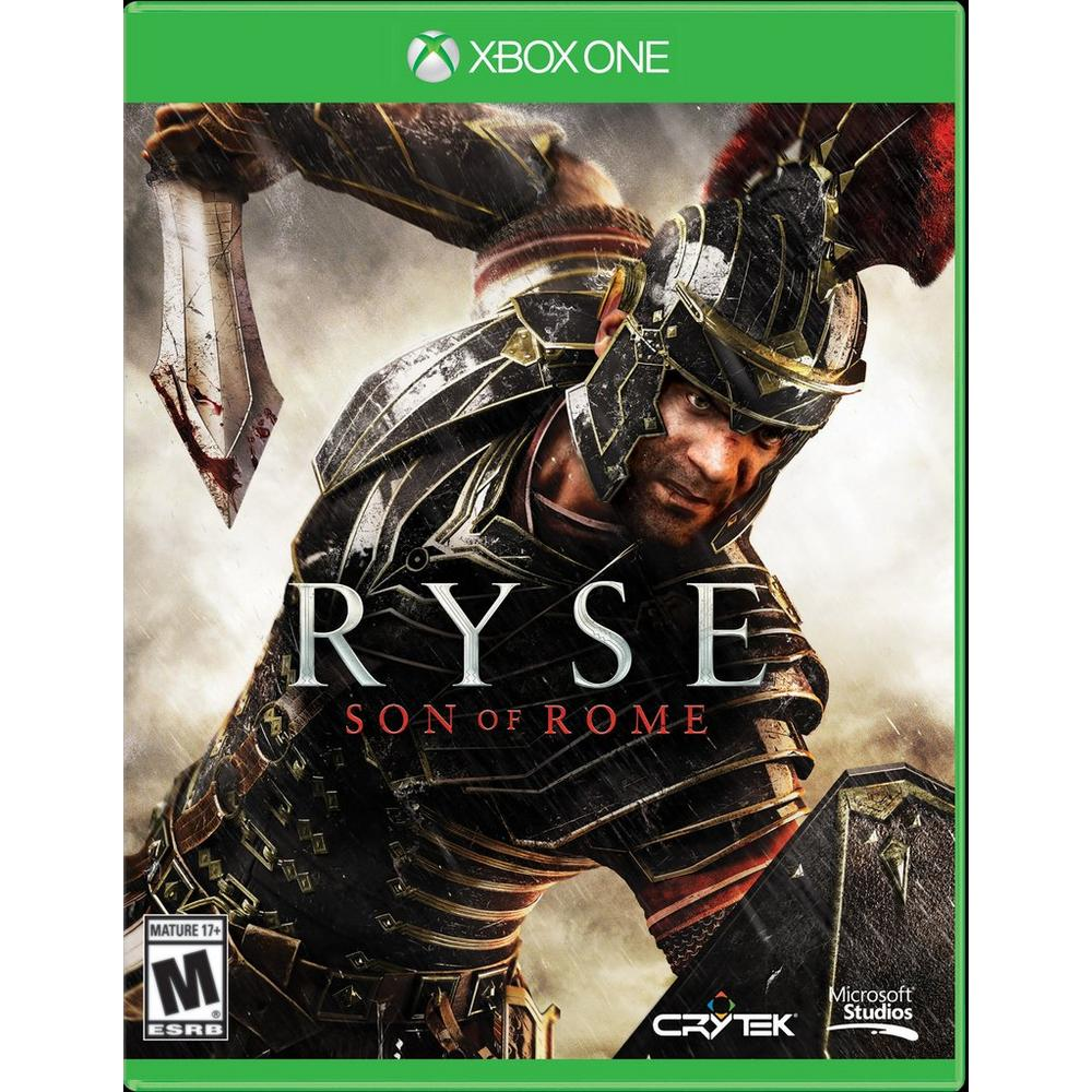 Ryse: Son Of Rome | Xbox One | GameStop