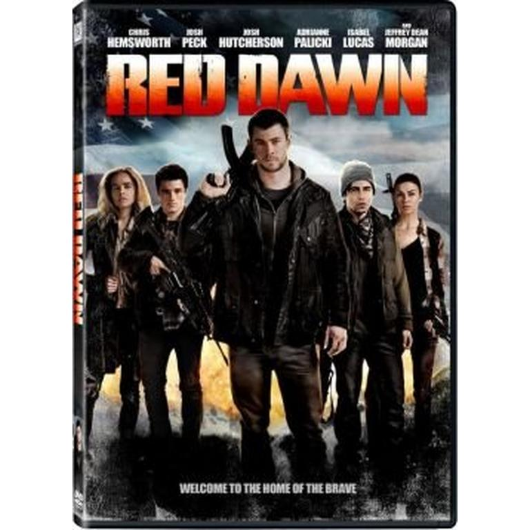 Red Dawn (2012)