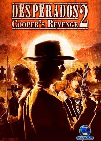 Desperados 2 Cooper S Revenge Pc Gamestop