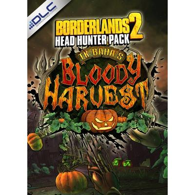 Borderlands 2 - Headhunter 1: Bloody Harvest