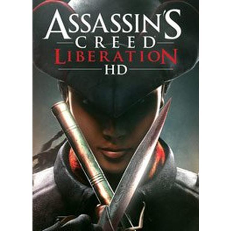 Assassin's Creed Liberation HD