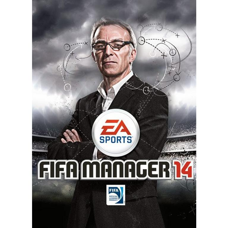 Fifa Manager 14 Pc Gamestop