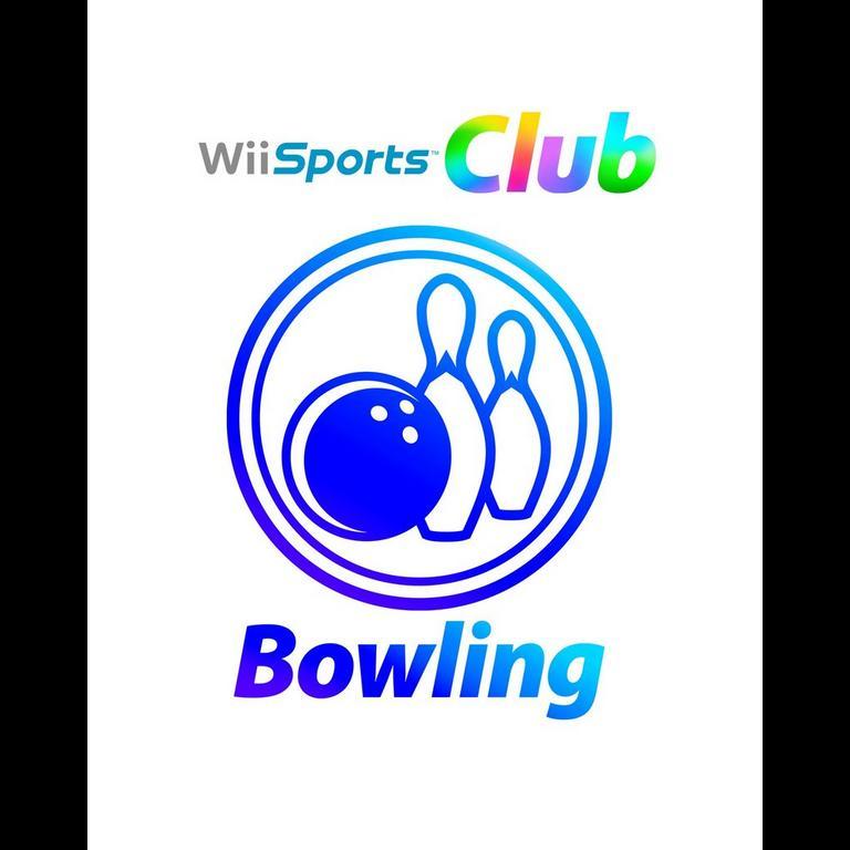 Wii U Sports Club Bowling