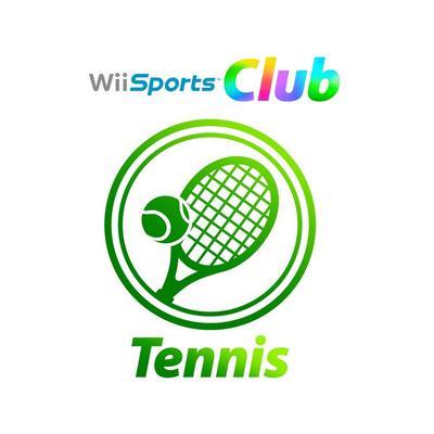 Wii U Sports Club - Tennis