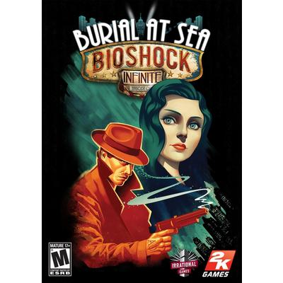 BioShock Infinite - Burial at Sea Episode 1