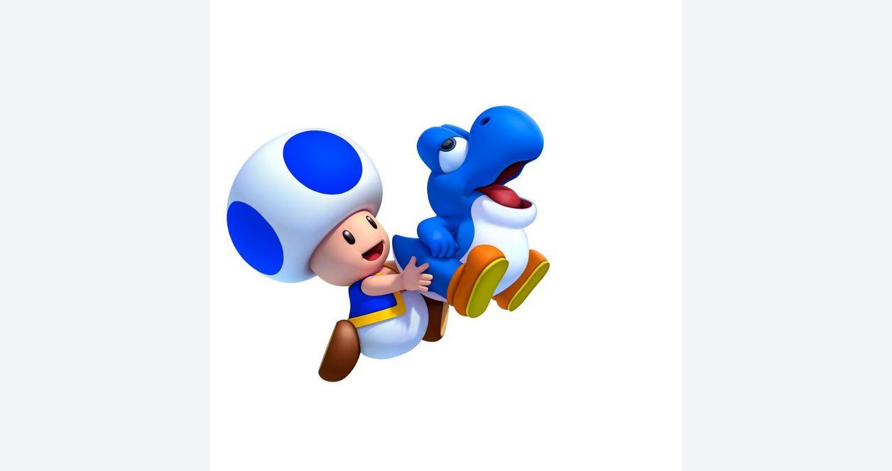New Super Mario Bros U with Super Luigi U