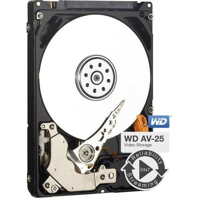 PlayStation 4 and PC Western Digital 1TB 2.5 inch Internal Hard Drive