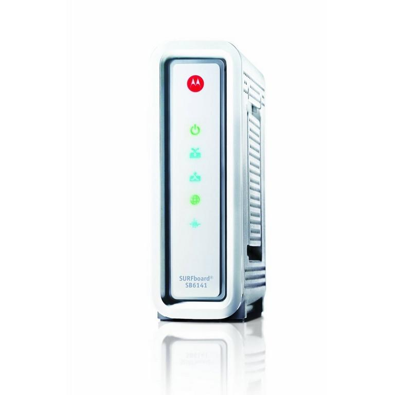Motorola SB6141 Cable Modem