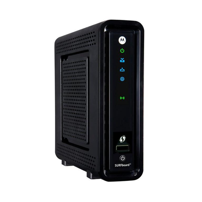 Motorola SBG6580 Cable Modem