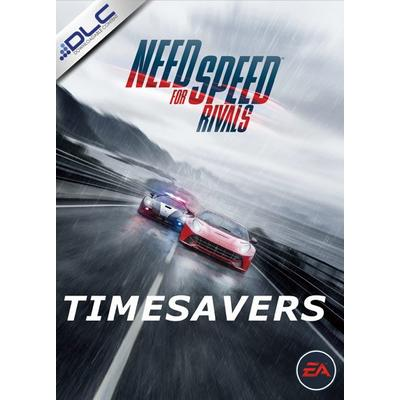 Need for Speed: Rivals - Timesavers