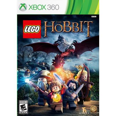 LEGO The Hobbit