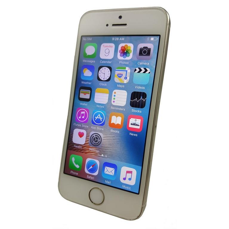iPhone 5s 16GB AT&T GameStop Premium Refurbished