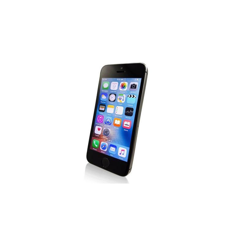 iPhone 5s 64GB AT&T GameStop Premium Refurbished