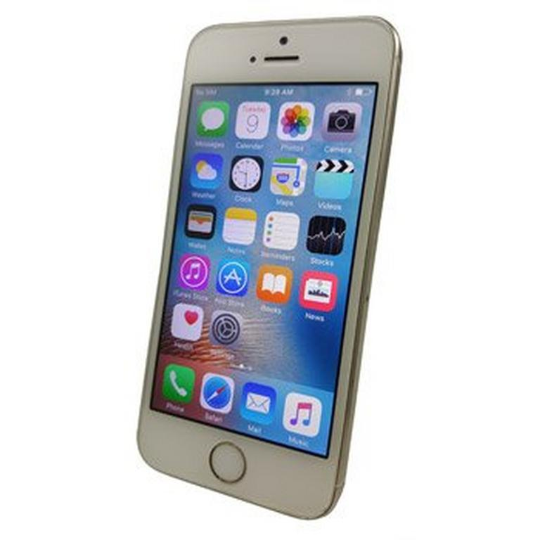 iPhone 5s 16GB Verizon GameStop Premium Refurbished