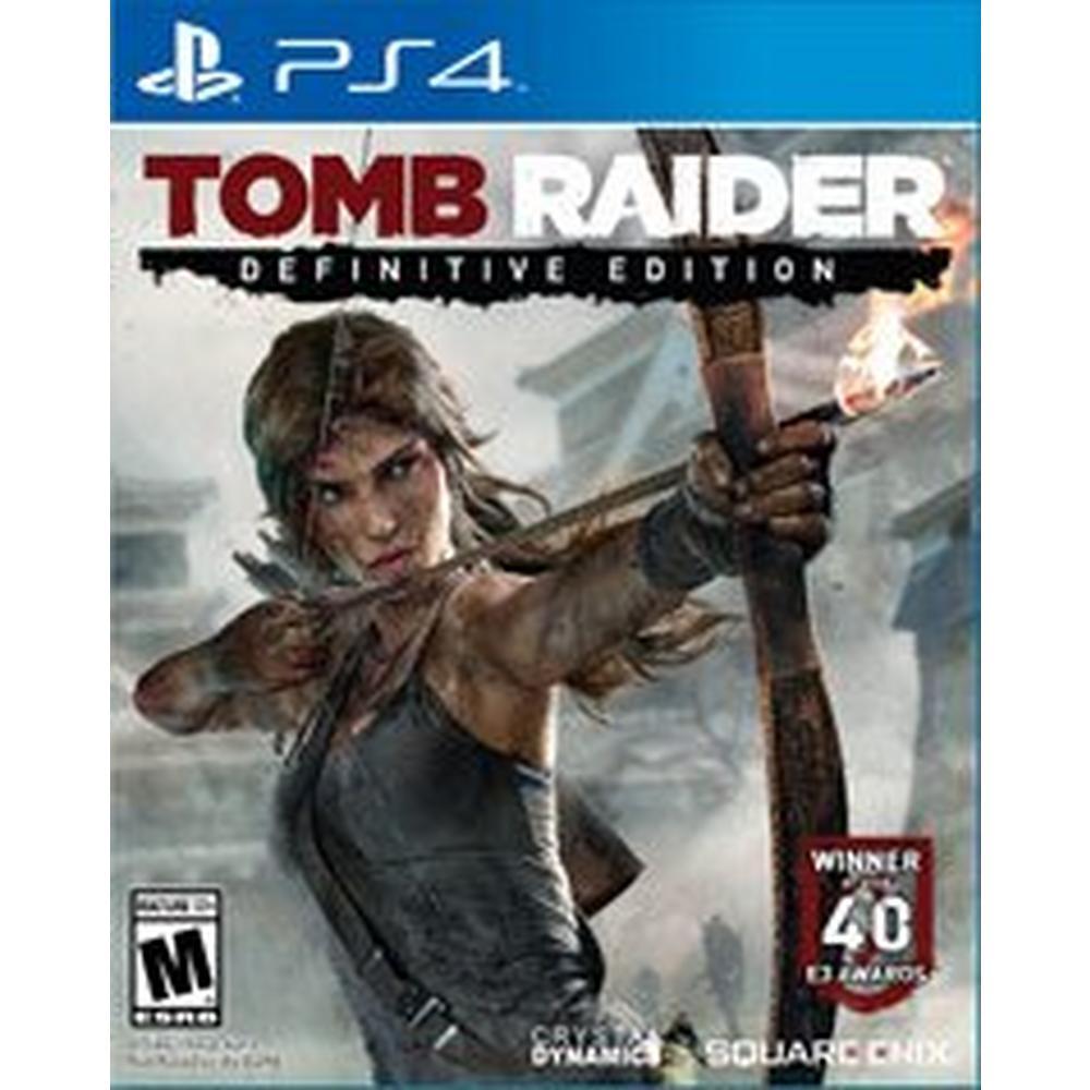 tomb raider collectors edition gamestop