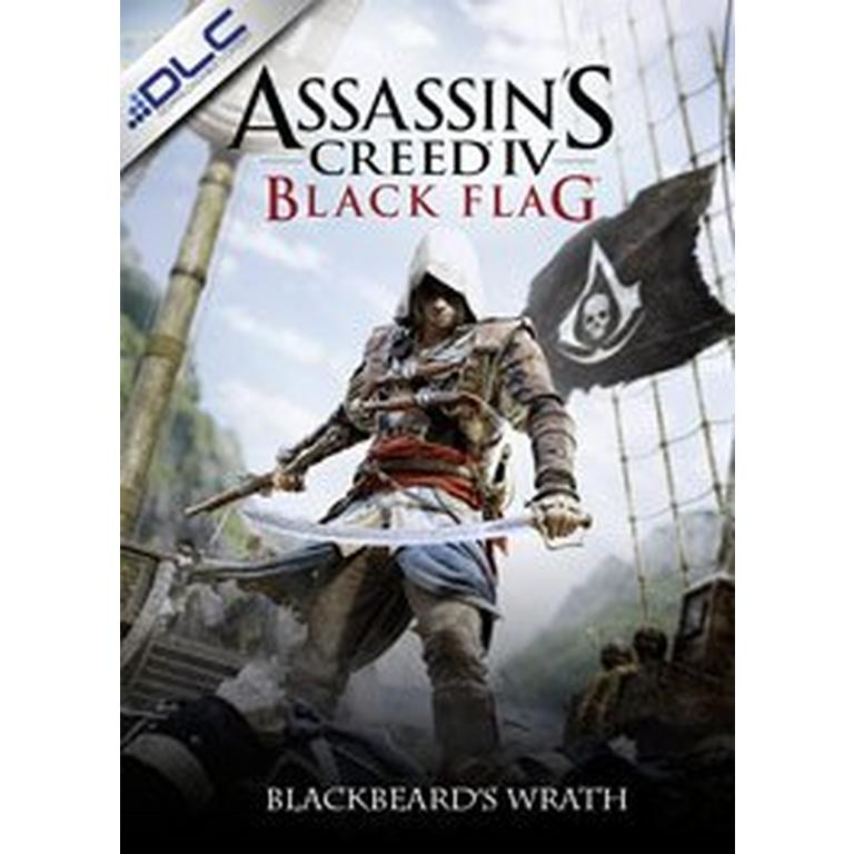 Assassin's Creed IV Black Flag: Blackbeard's Wrath