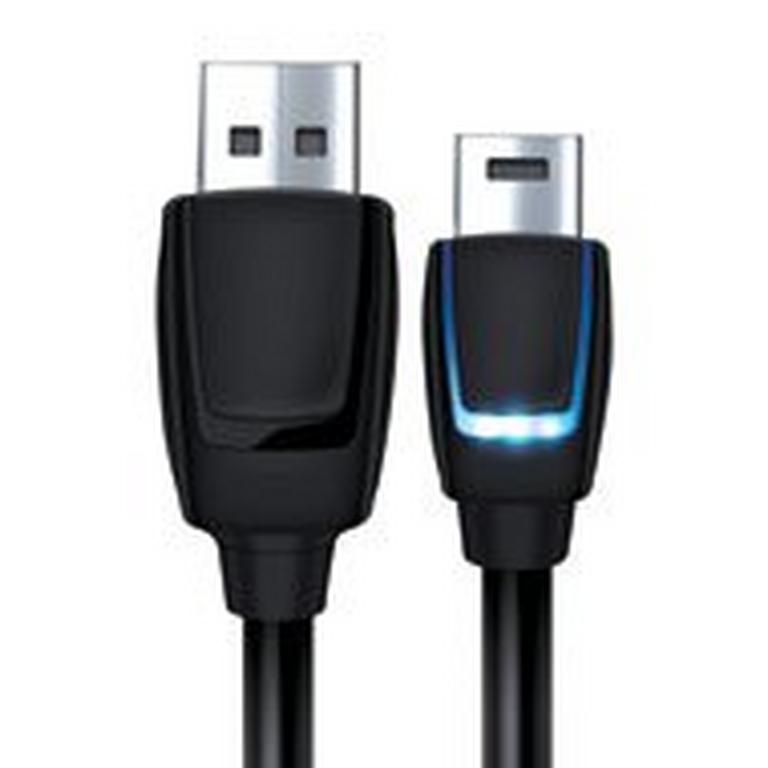 Micro USB Charge Cable for PlayStation 4 and Xbox One