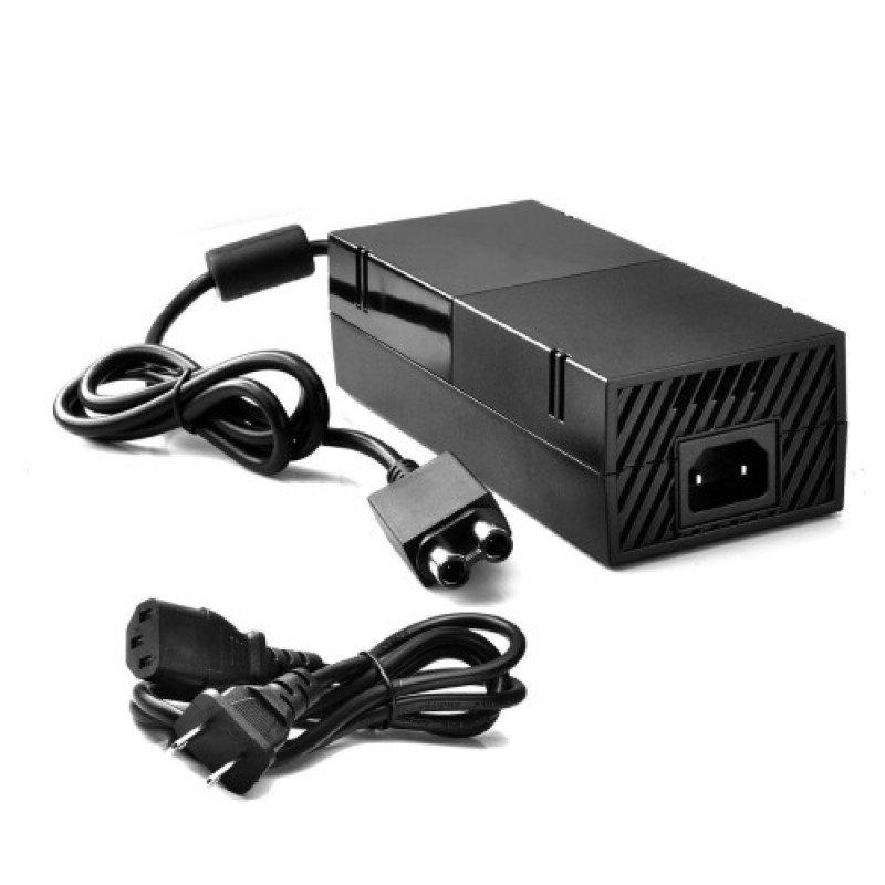 Xbox One AC Adapter (Microsoft) | Xbox One | GameStop Ac Adapter Wiring on