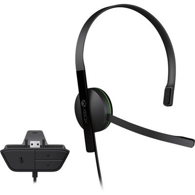 Xbox One Wired Headset (Assortment)