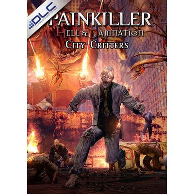 Painkiller Hell & Damnation - City Critters