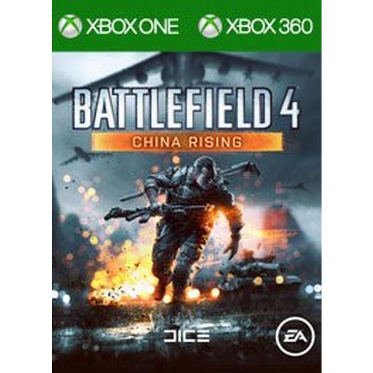 Battlefield 4 China Rising Map Pack