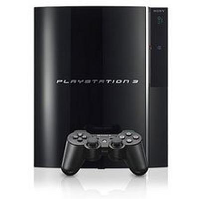PlayStation 3 System 160GB